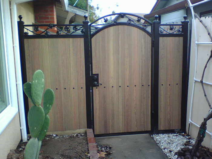 Wrought Iron Security Door Joy Studio Design Gallery